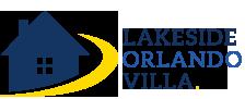 Lakeside Orlando Villa